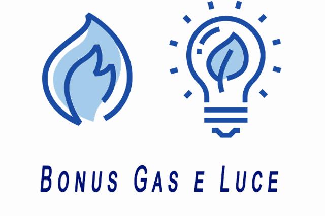 Bonus Gas - Bonus Elettrico